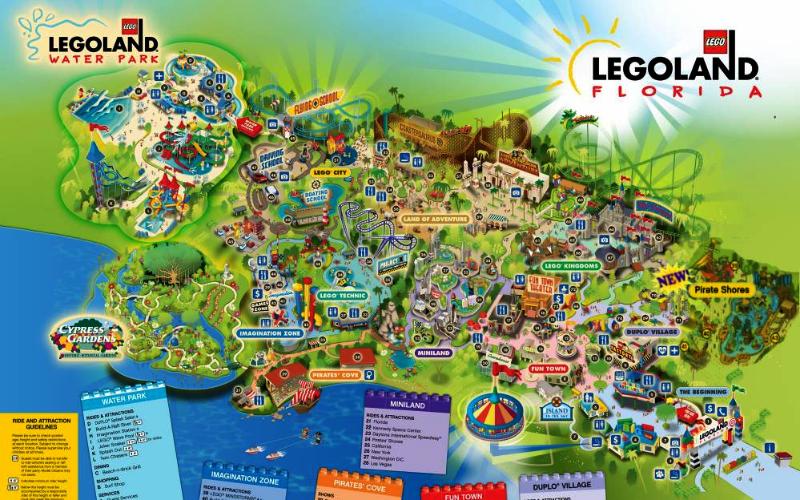 Legoland Florida Discussion Thread - Page 55 - Theme Park Review