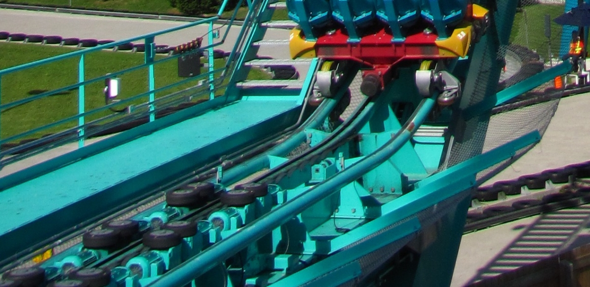 Theme Park Review Carowinds Discussion Thread Page 352