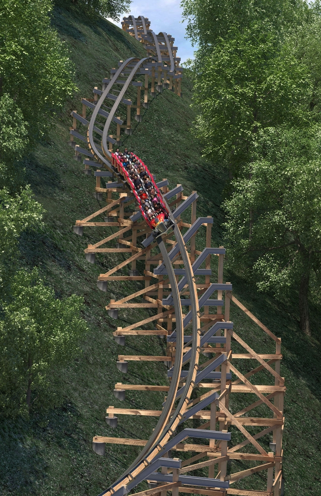 Theme Park Review Dollywood Discussion Thread Page 620
