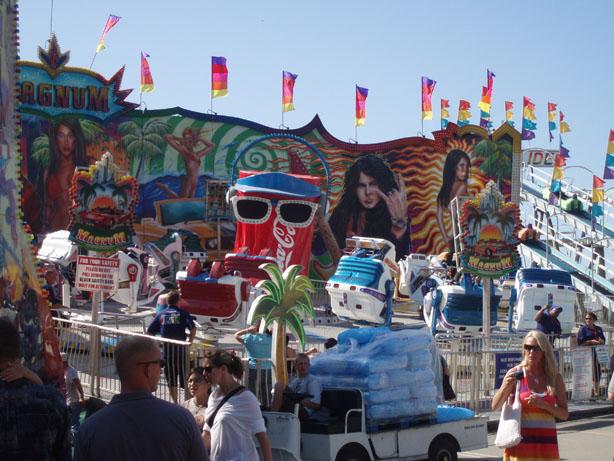 magnum ride Gallery