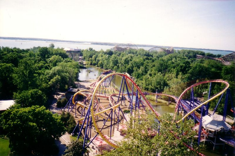 forums topic cedar point obsession