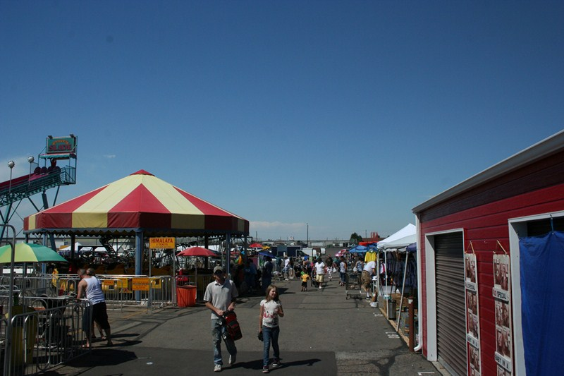 55th ave and bethany home swap meet