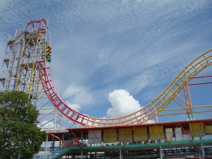 Ultra Twister Megaton