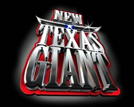 The New Texas Giant