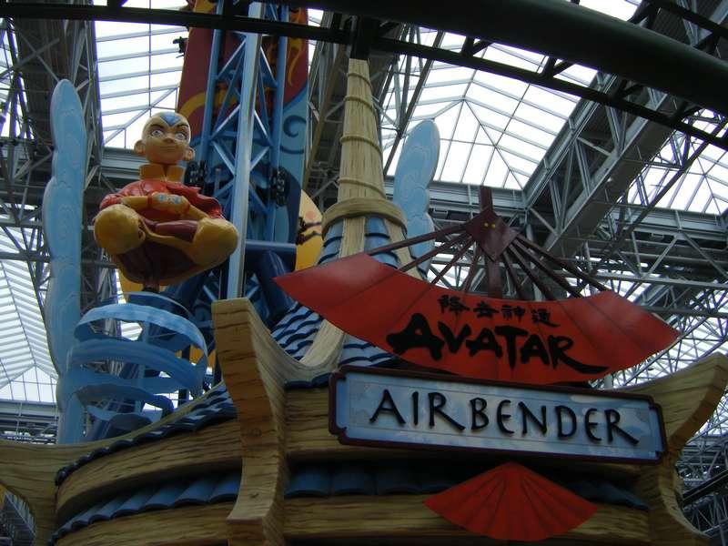 Avatar Airbender