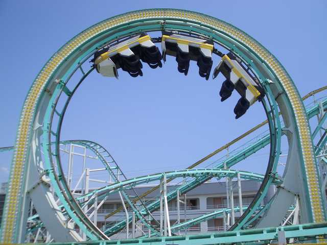 Playland's Castaway Cove - Photos, Videos, Reviews, Information