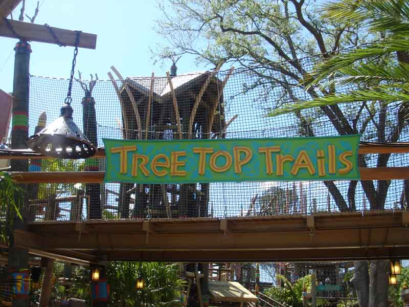 Photo Tr Jungala Media Day At Busch Gardens Africa Theme Park Review