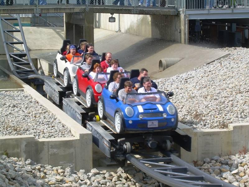 Theme Park Jobs Overview
