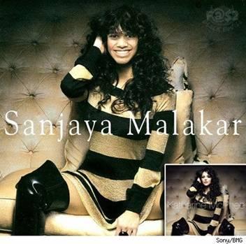 Sanjaya malakar s sister pity