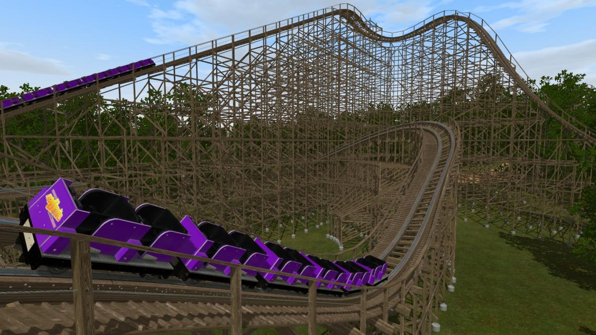 Roller coaster experience essay