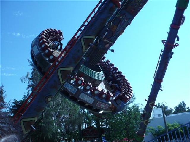 Six Flags Discovery Kingdom - Photos, Videos, Reviews