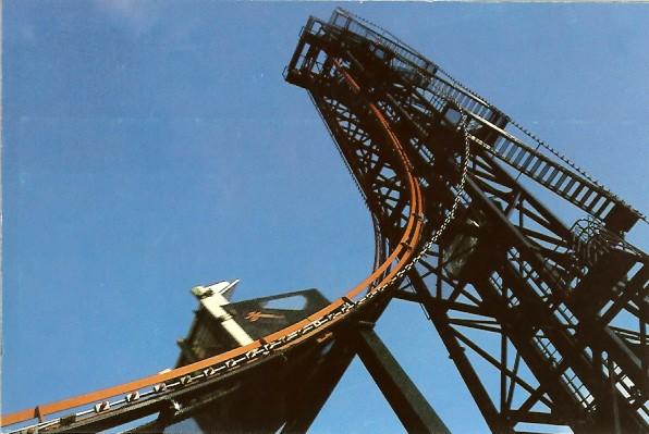 Screamer - '79 - '81 .