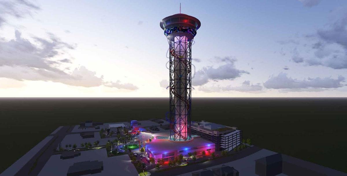 Theme Park Review Skyplex Orlando Discussion Thread