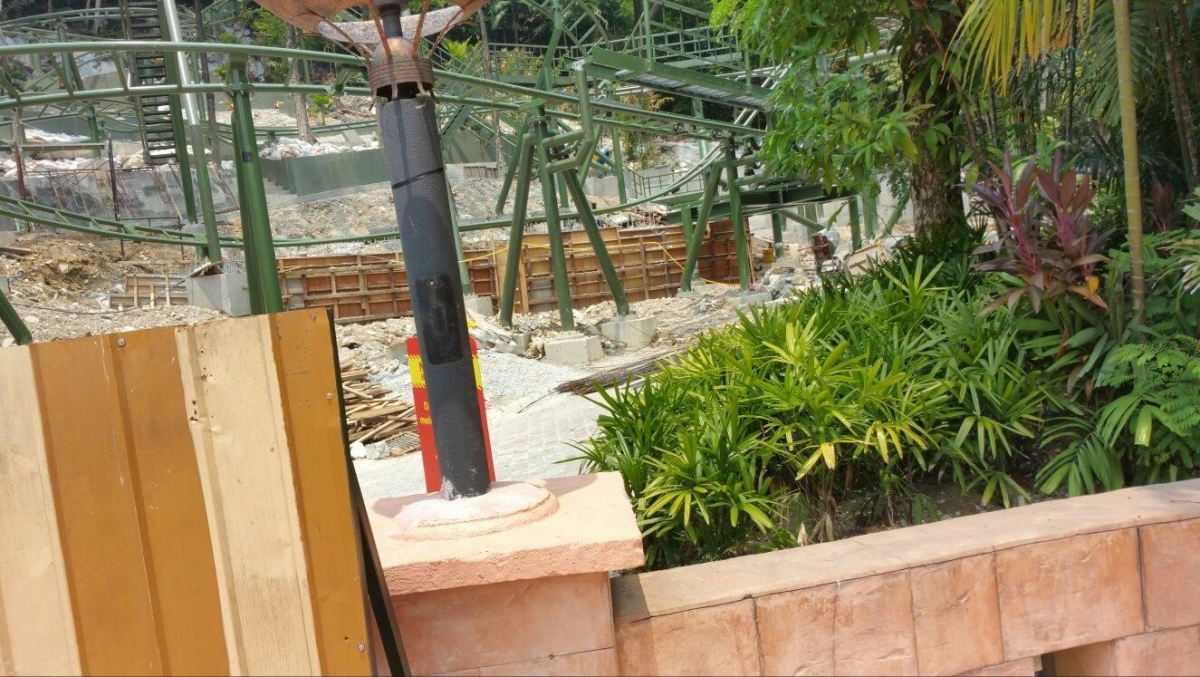 sunway lagoon to build wild mouse water coaster page 3 theme