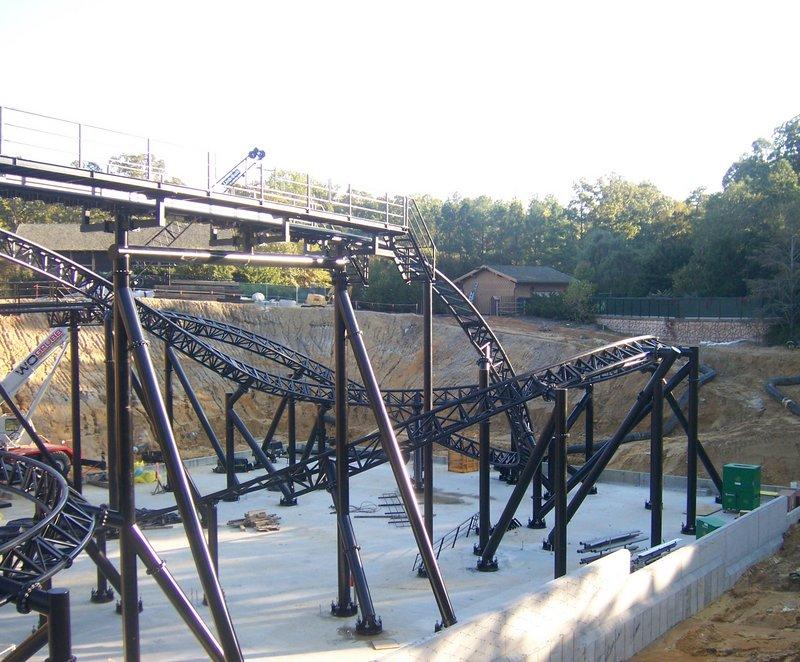 Busch Gardens Williamsburg Photos Videos Reviews Information