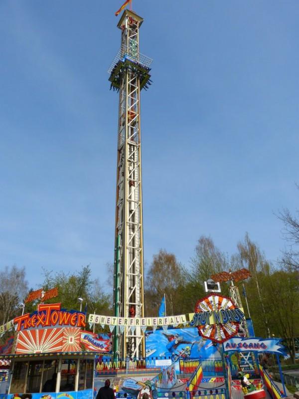 Legoland Amusement Park: Freizeit-Land Geiselwind