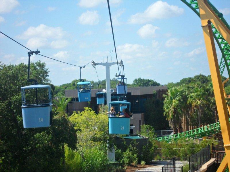 Beau Busch Gardens Tampa 091
