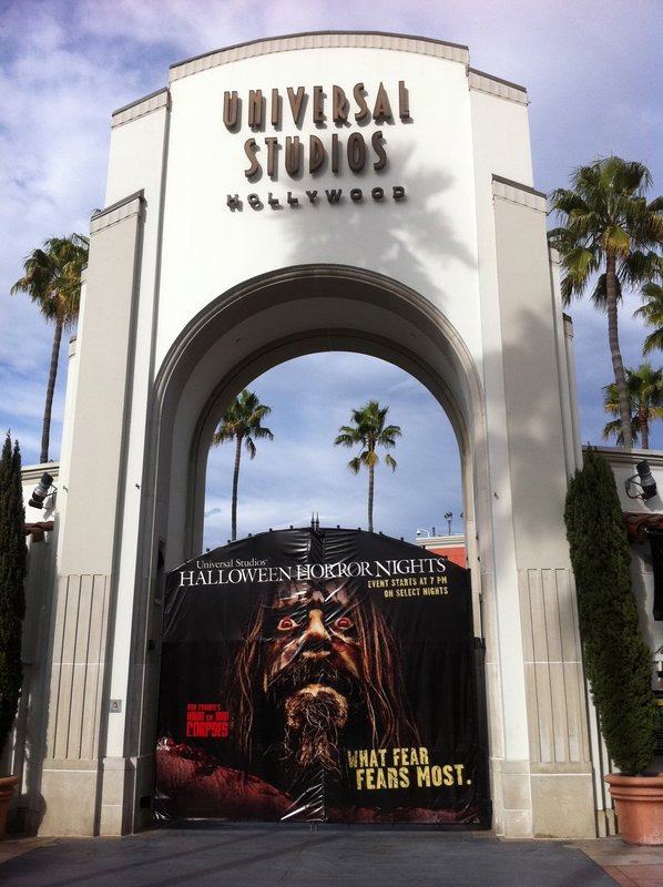 Hollywood horror nights coupons