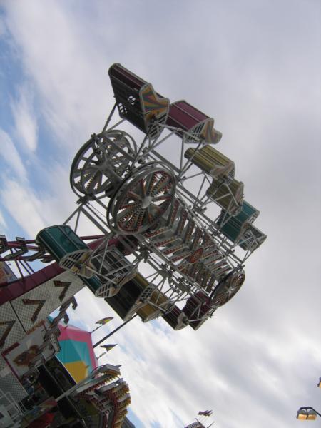 Theme Park Review • Photo TR: West Coast Amusements 3/21/2010