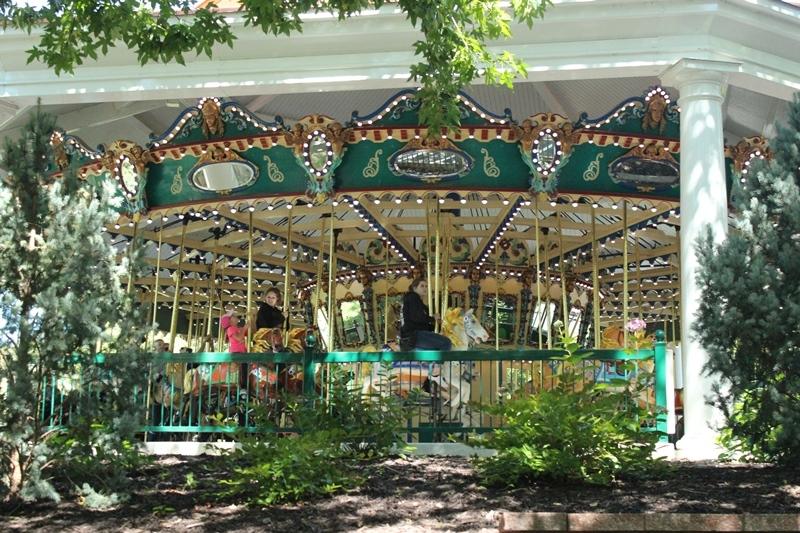Carousel Busch Gardens Photo Gallery Car Pictures Car Canyon