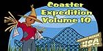 Coaster Expedition Volume 10 DVD Released!