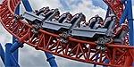 Hersheypark Fahrenheit Photos!