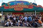 TPR's UK Theme Park Trip 2006!