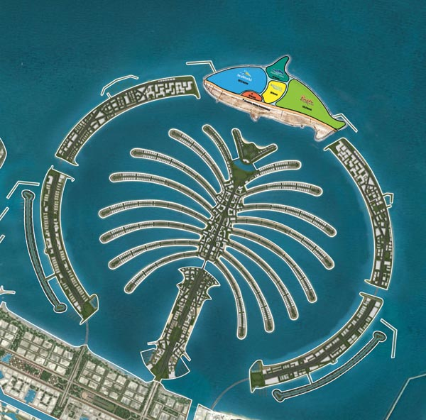 Theme Park Review Sea World Abu Dhabi Back On The Docket