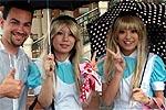 TPR's Japan Trip 2007 - Mini Updates!