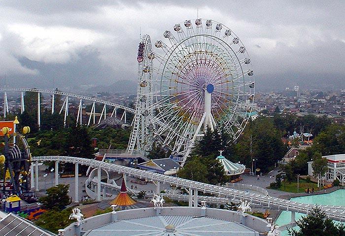 fujiq10 5 Tempat Wisata Memukau di Jepang