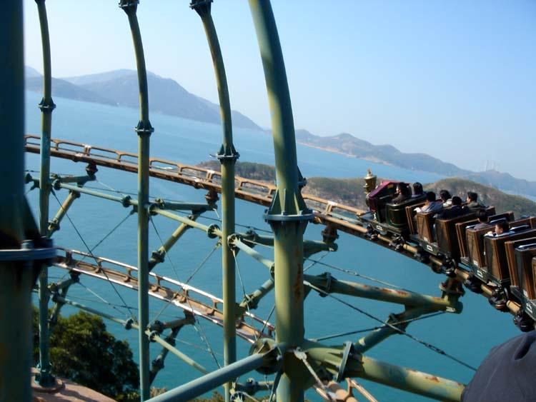 Cheap Hotels In Hong Kong Near Disneyland And Ocean Park