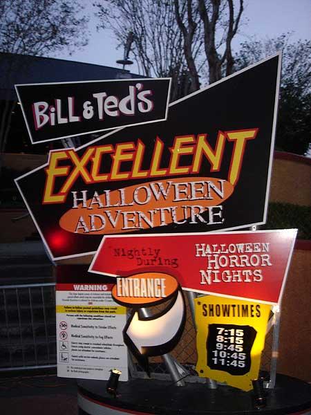 Halloween horror nights 2005 - Busch gardens halloween horror nights ...