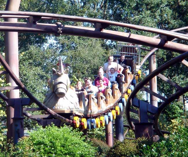 Universal orlando 2005 photos - Busch gardens halloween horror nights ...