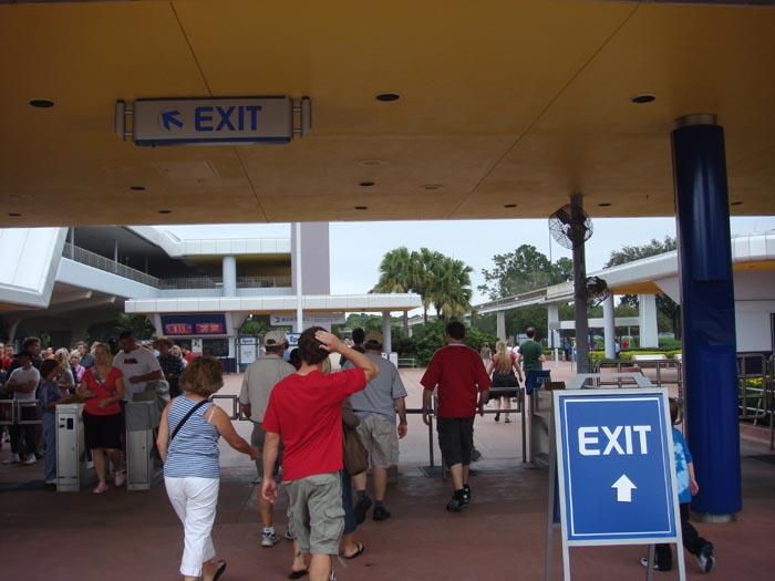 Epcot Walt Disney World