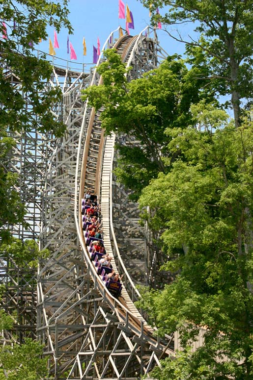 Holiday World - Photos, Videos, Reviews, Information
