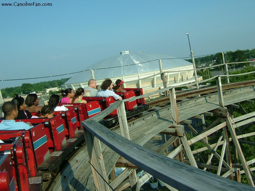 Libertyland - Photos, Videos, Reviews, Information