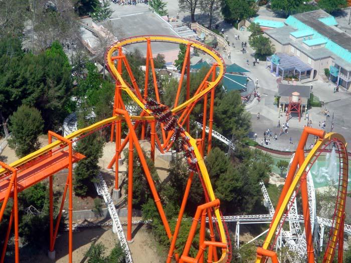 Tatsu roller coaster 7657602 - bunkyo.info - photo#16