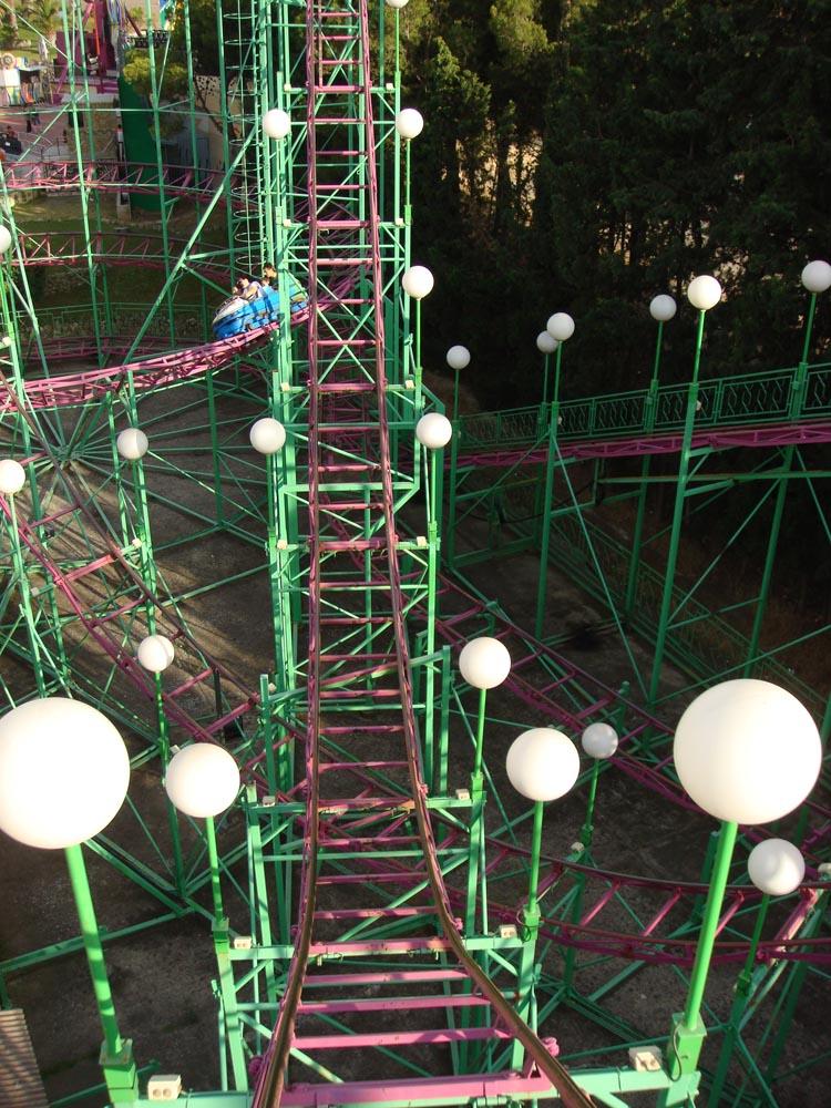 Parque de atracciones zaragoza photos - Parque atracciones zaragoza ...
