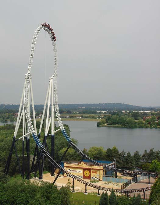 thorpee25 - ~ UK theme parks .~