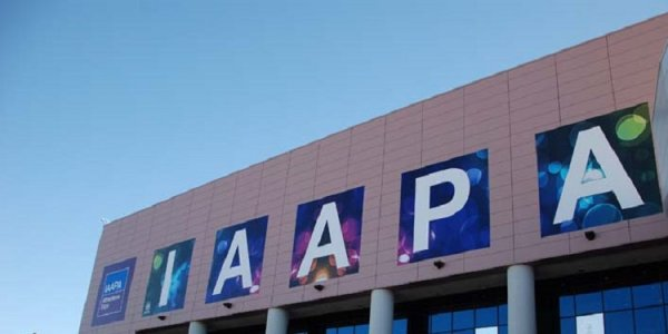 Theme Park Review Photo Update!  IAAPA in Sin City!