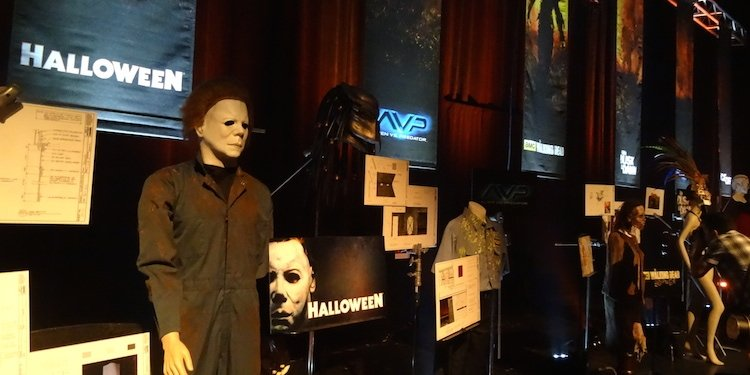 Halloween Horror Nights Preview!