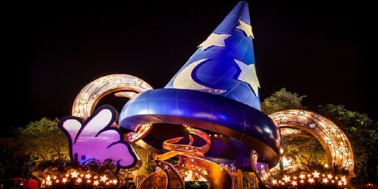 Say Goodbye to the Sorcerer Mickey Hat!