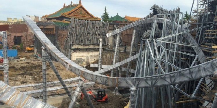 Great Report from Phantasialand!