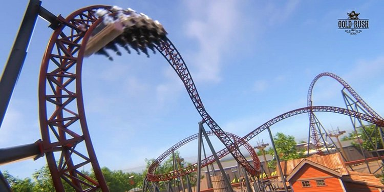 New Coaster Coming to the Netherlands!