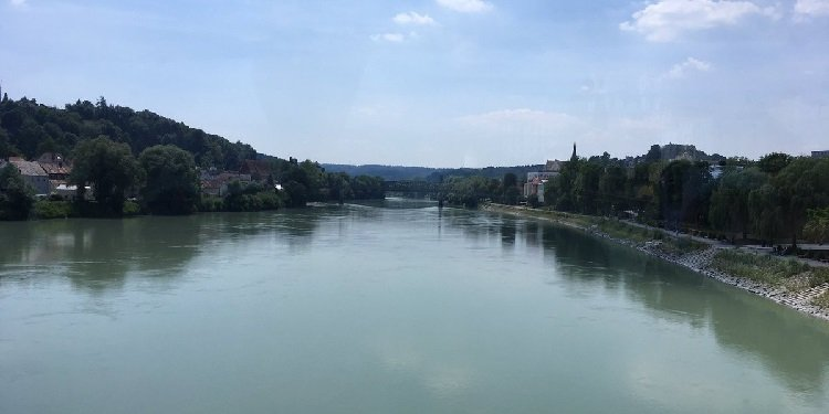 The Alveys' European Adventures: Danube River Cruise!