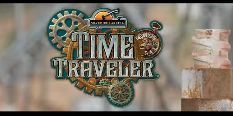 How Does the Spinning Work on Time Traveler?