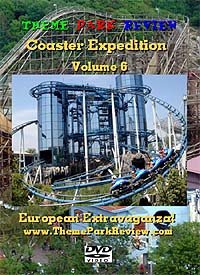 Theme Park Review's - CE Vol. 6