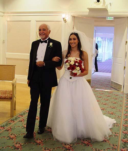 The Edgewater Reviews Ratings Wedding Ceremony: Robb & Elissa Alvey's Walt Disney World Wedding Update