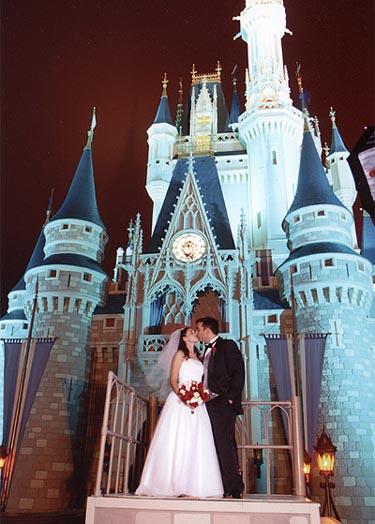 Robb Amp Elissa Alvey S Walt Disney World Wedding Update