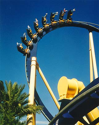Busch Gardens Tampa Photo Gallery